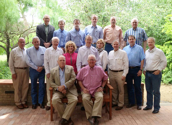 CKWRI Advisory Board Members