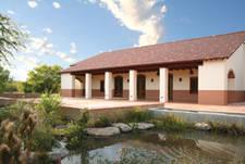 Caesar Kleberg Wildlife Center
