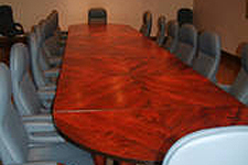 The Petra Vela Kenedy Conference Room