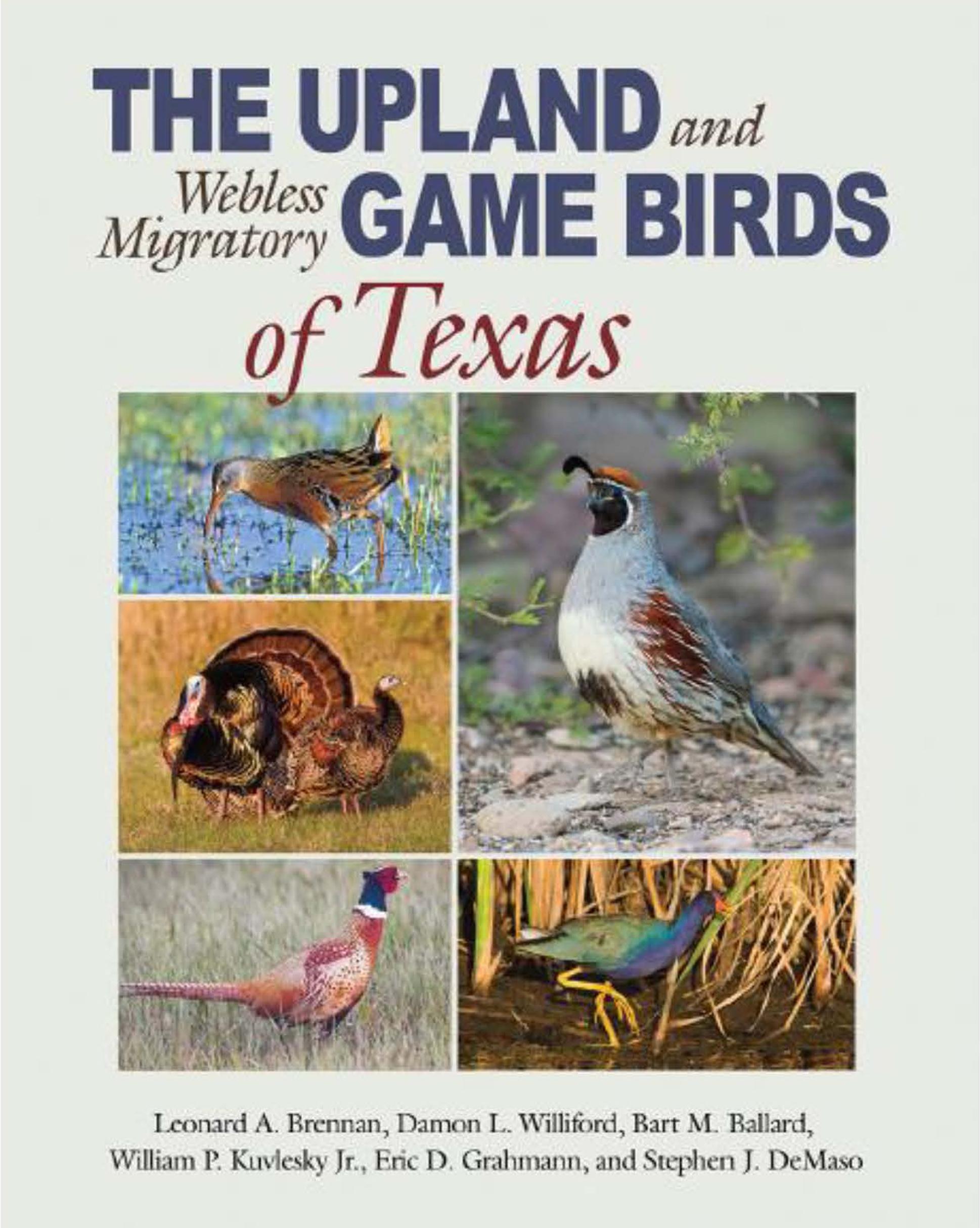 Publications | Caesar Kleberg Wildlife Research Institute